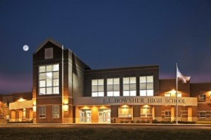 E. L. Bowsher High School
