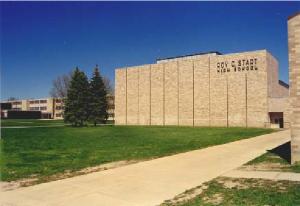 Roy C. Start High School